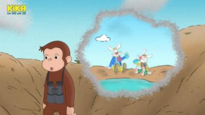 Monkey Down Under