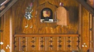 Javelins; Cuckoo Clocks; Hearts of Palm; Windshield Wipers