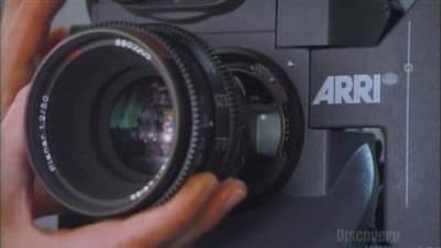 Cine Cameras; Glass Christmas Ornaments; Giant Tires