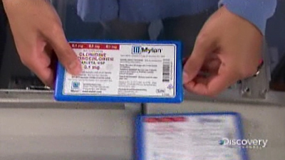 Pharmaceutical Blister Packs; Deli Slicers; Oysters; Weathervanes