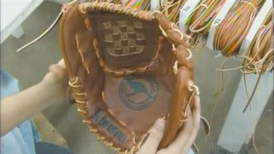 Baseball Gloves; Medical Electrodes; Stetson Hats