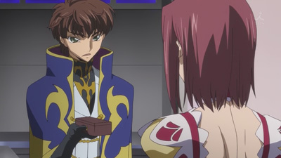 Geass Hunt