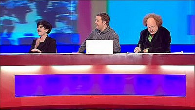 Chris Addison, Krishnan Guru-Murphy, Nicky Hambleton-Jones, Johnny Vegas