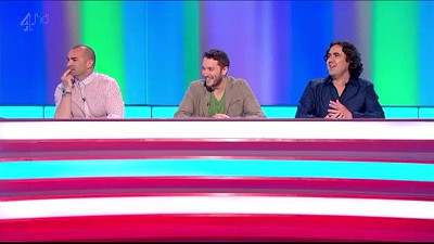 Micky Flanagan, Louie Spence, Sarah Millican, Georgie Thompson
