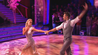 Week 8: Celebrity Dance Duels