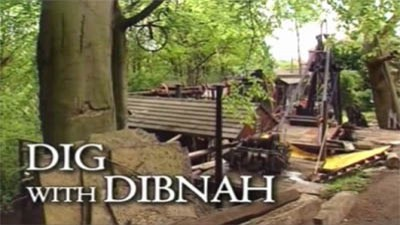 Dig with Dibnah
