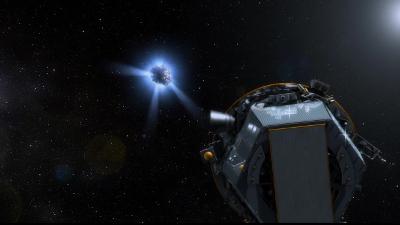 Comet Collision