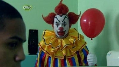 The Day of the Clown (1)