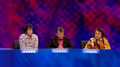 Hugh Dennis, Milton Jones, Chris Addison, Andy Parsons, Russell Howard, Diane Morgan