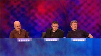 Milton Jones, Kevin Bridges, Russell Kane, Patrick Kielty