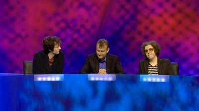 Chris Addison, Carl Donnelly, Andi Osho, Jack Whitehall