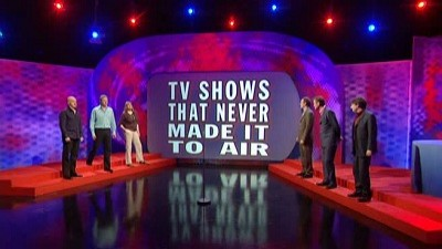 Hugh Dennis, Frankie Boyle, David Mitchell, Rory Bremner, Andy Parsons, Linda Smith