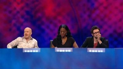 Milton Jones, Mark Watson, Ava Vidal