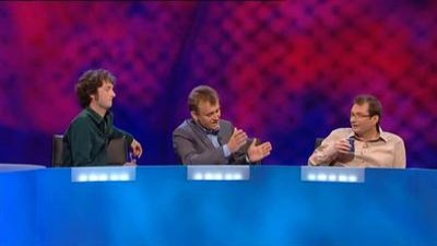 Greg Davies, Gary Delaney, Jo Caulfield