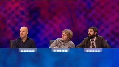Milton Jones, Josh Widdicombe, Joe Wilkinson