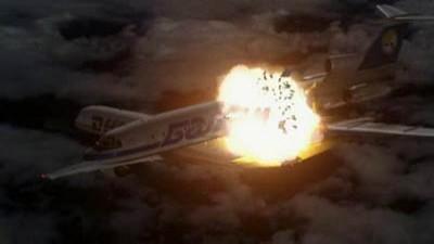 Deadly Crossroads: Überlingen Crash (Mid-Air Collision)