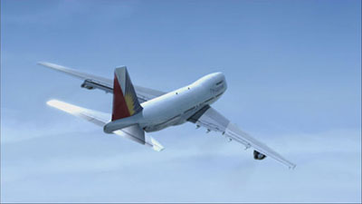 Bomb on Board (Philippine Airlines Flight 434)