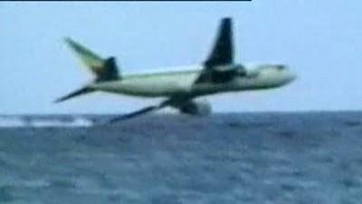 Ocean Landing (Ethiopian Airlines Flight 961)