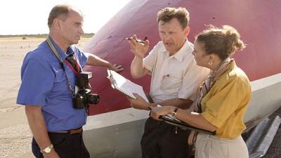 Watch Mayday - Season 5 Episode 2 : Gimli Glider (Air Canada