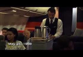 Nowhere to Land (TACA Flight 110)