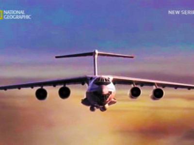 Sight Unseen (1996 Charki Dadri mid-air collision)