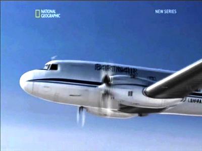 Blown Apart (Partnair Flight 394)