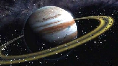 The Hunt for Ringed Planets