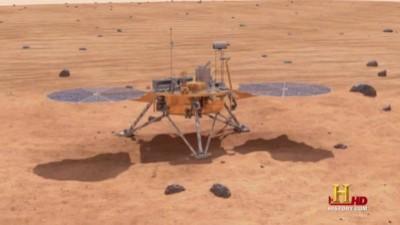 Mars: The New Evidence