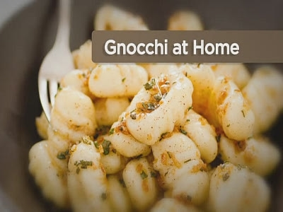 America S Test Kitchen Gnocchi