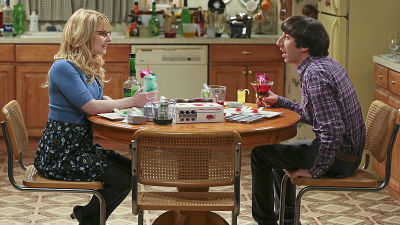 The Big Bang Theory - The Communication Deterioration - Season 8 Episode 21