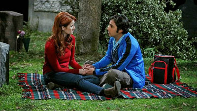 The Big Bang Theory - The Commitment Determination - Season 8 Episode 24
