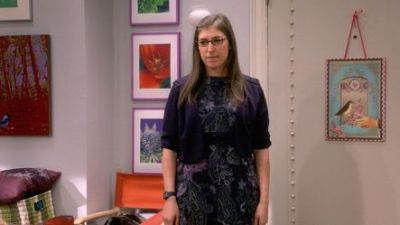 The Big Bang Theory - The Mystery Date Observation - Season 9 Episode 8