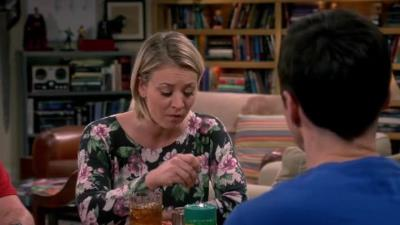 The Big Bang Theory - The Opening Night Excitation - Season 9 Episode 11