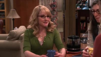 The Big Bang Theory - The Convergence Convergence - Season 9 Episode 24