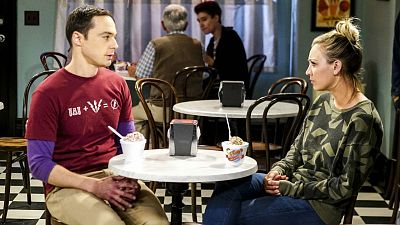 The Big Bang Theory - The Hot Tub Contamination - Season 10 Episode 5
