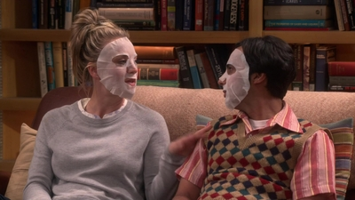 The Big Bang Theory - The Collaboration Fluctuation - Season 10 Episode 19