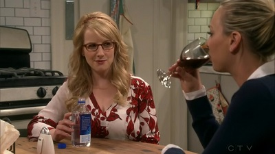 The Big Bang Theory - The Cognition Regeneration - Season 10 Episode 22