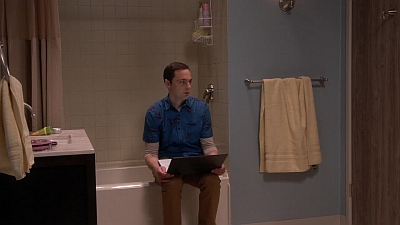 The Big Bang Theory - The Proposal Proposal - Season 11 Episode 1