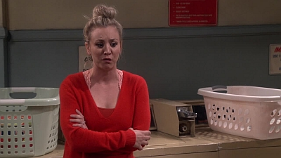 The Big Bang Theory - The Relaxation Integration - Season 11 Episode 3