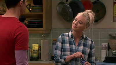 The Big Bang Theory - The Geology Methodology - Season 11 Episode 7
