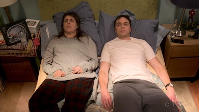 The Big Bang Theory - The Celebration Reverberation - Season 11 Episode 11