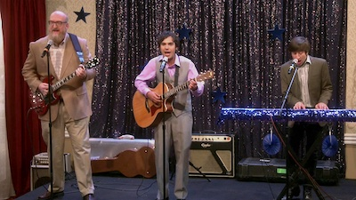 The Big Bang Theory - The Solo Oscillation - Season 11 Episode 13