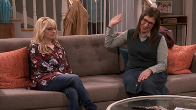 The Big Bang Theory - The Gates Excitation - Season 11 Episode 18