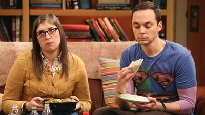 The Big Bang Theory - The Tenant Disassociation - Season 11 Episode 19