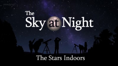 The Stars Indoors