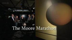 The Moore Marathon