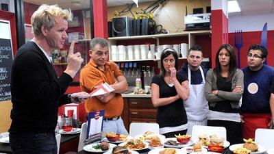 Kitchen Nightmares New Orleans