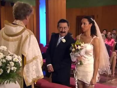 Mi gran boda venezolana