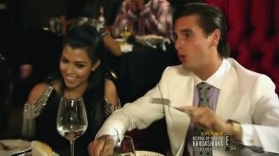 Keeping Up with the Kardashians - Season 5 Episode 6 : Kourt Goes A.W.O.L