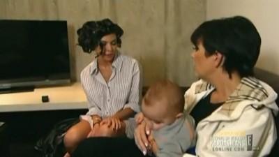Keeping Up with the Kardashians - Season 5 Episode 10 : Dash No More